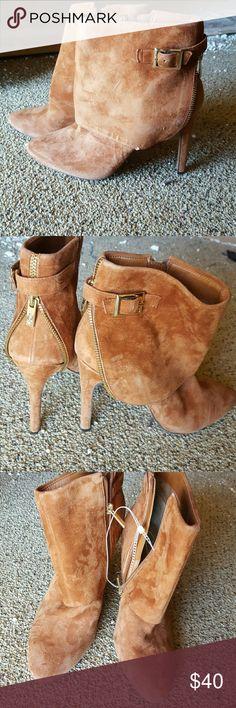 NWT Women's Jessica Simpson heeled boots Women's Jessica Simpson heeled boots Jessica Simpson Shoes Heeled Boots