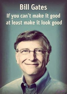 21 awesome bill gates quotes famepace