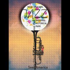 jazz national historical park - Google-søk