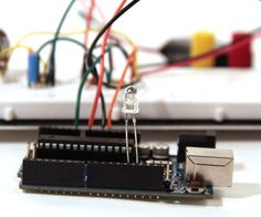 The Arduino is a pocket-sized computer (also called a microcontroller) that you can program and use to control circuits. It interacts with the out...
