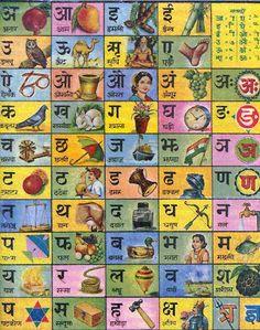 Learn Hindi.