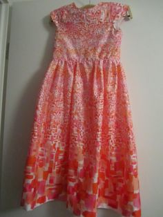 First Day Dress Day Dresses, Summer Dresses, Sewing Blogs, Fashion, Moda, Fashion Styles, Fasion, Gowns, Summer Outfits