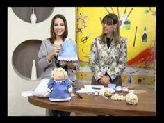 Mulher.com 01/09/2011 - Anjo - YouTube
