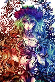 16 Best Mystery Anime Wallpapers Images In 2014 Fantasy Art
