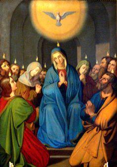 pentecost - Google Search