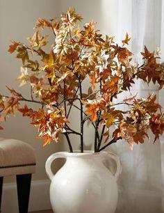 Autumn inspired