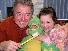 Dental Care for Special-Needs Kids