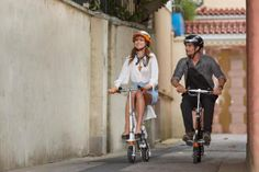 different products, different experience #Airwheel