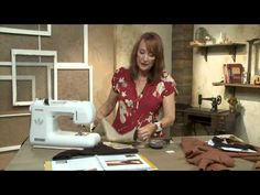 Free Sewing Tip: How To Line Knit Pants With Sandra Betzina. To watch, click: http://www.craftsy.com/ext/Pinterest_125_1 #sewing #pantfitting #tailoring