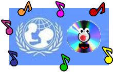 Canzoni sui diritti dei bambini