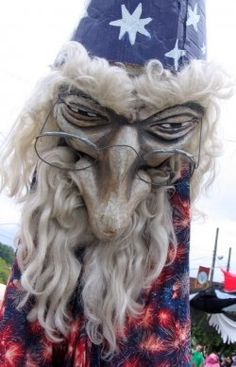 273 Best Giant Puppets And Parades Images On Pinterest