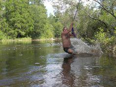 Plan a Fun Family River Trip | Outdoor Gulf Coast of Northwest Florida