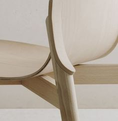 """thewoodcollector: """"Kayak chair by Patrick Norguet """""""