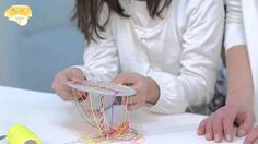 Loom Bracelet Tutorial | Anchor Style it