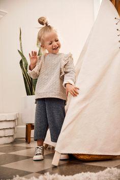 -AUTUMN VIBES-BABY GIRL | 3 months - 4 years-KIDS | ZARA United States