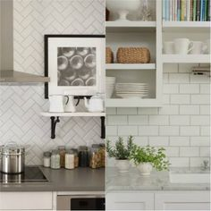 Subway Tile BacksplashLemon Grove Blog | Lemon Grove Blog