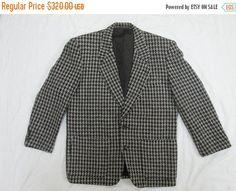 Vintage Comme Des Garcons CDG Coats Blazer Jacket Wool Made In Japan Rare