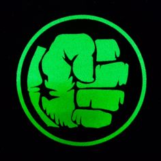 incredible hulk symbol