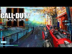 Call of Duty® Black Ops 3 / Hay Que Matar La Liga