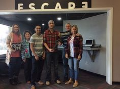 This group of agents were unable to escaped from Classified!