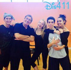 Rehearsal Photo 02