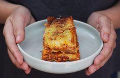 Classic Lasagne alla Bolognese