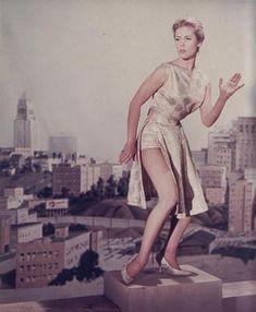 Elizabeth montgomery pantyhose