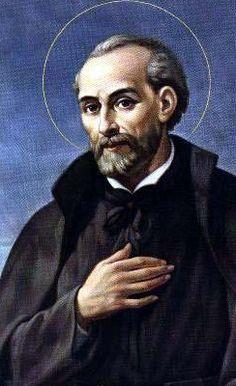 Saint John Leonardi pray for us.  Feast day October 8.