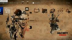 Metal Gear Artist Draws Some Cool Art For Call of Duty #MetalGearSolid #mgs #MGSV #MetalGear #Konami #cosplay #PS4 #game #MGSVTPP