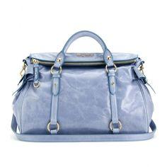 85cffa7722f2 Shop Women s Miu Miu Totes and shopper bags on Lyst. Track over 3354 Miu Miu  Totes and shopper bags for stock and sale updates.