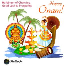 Venlac Paints Wishes Happy Onam to All ! Onam Wishes In Malayalam, Onam Greetings, Onam Festival, Ms Project, Happy Onam, Love Couple Photo, Wishes Images, Mural Painting, Good Morning Images