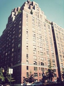 1120 Park Avenue - Has some of Carnegie Hill's most charming pre-war apartments.