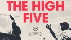 Awesome example of fleshing out the entire story behind one small moment - the very first HIGH FIVE.