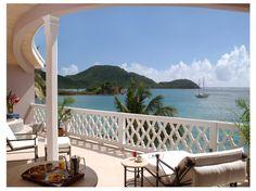 17 Hotel Terraces with Unbelievable Views : Daily Traveler : Condé Nast Traveler....let's go now!!