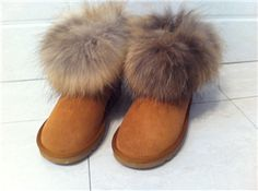 2015 New Ugg Boots only $58.99, That is the best idea to get Snow UGG boots For Christmas Gift,Discount Cheap Ugg Boots OUTLET Online Sale!! #Ugg #Boots Uggs For Cheap, Casual Outfits, Cute Outfits, Puffy Vest, Aztec Sweater, Fall Shoes, Brown Boots, Street Style Women, Ugg Boots