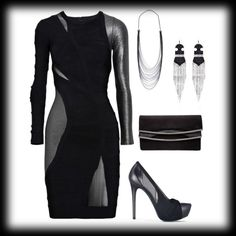 """""""Untitled #91"""" by mzmamie on Polyvore"""