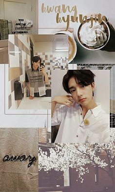 Hyunjin ♡#brown #exo #fridaymood #straykids #bts #nct #wannaone #kpop #kpoplockscreen #lockscreen #aesthetic #wallapaper #boy #boyfriend #latte