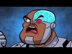 Teen Titans Go! - Let's Get Serious - YouTube. Ummmmm...... I watched this vid and ummmm....... I guess it was really funny?