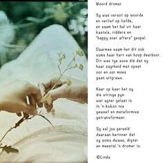 Afrikaans Quotes, Poetry, Van, Vans, Poems, Poem
