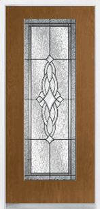 Oak Grain Fiberglass Door with Classic Glass Grains, Doors, Classic, Products, Derby, Classic Books, Seeds, Gadget, Korn