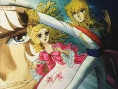 "Right Stuf, Inc. Acquires ""The Rose Of Versailles""   Cartoon Brew"