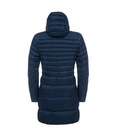 Kings Canyon-parka voor dames