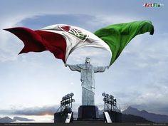 COMENTANDO O COMENTADO: Sou tricolor de coração!!!Guerreiros, time de guerreiros!!!Campeão carioca de 2012!!!