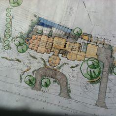 Beautiful houses kirribilli house in sydney sketches for Kirribilli house floor plan
