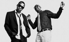 Interview: Myron & E prove that Soul is Here To Stay