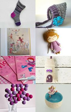 Sugarplum- a little girl fairy collection --Pinned with TreasuryPin.com