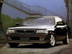 Nissan Laurel (C34) '1994–97