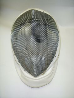 @fencinguniverse : Vintage Castello fencing mask size medium  $10.00 (0 Bids) End Date: Monday Sep-7-2015 19 http://aafa.me/1O9GyZh http://aafa.me/1hUA2LP