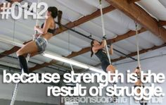 CrossFit, Reasons to be Fit, Motivation