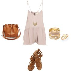 Festival Outfit, created by srathardforlife on Polyvore